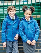 Kids` Dover Jacket