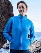 Women´s Double Fleece Jacket