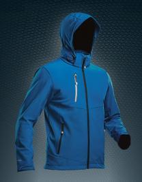 X-Pro Dropzone 3 Layer Softshell Jacket